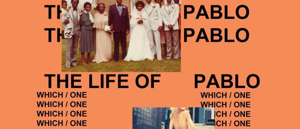 Best Albums - Kanye West