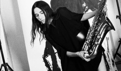 PJ Harvey shares 'The Community of Hope'