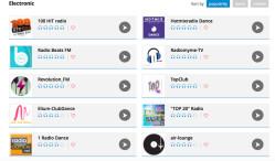 Sony Music sues digital radio service Radionomy