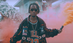 The week's best videos: Smoke bombs, Awful Records and Kate Moss