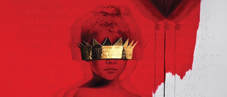 Best Albums - Rihanna