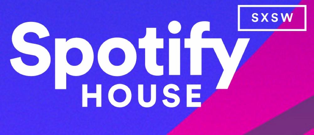 SXSW 2016 - Spotify