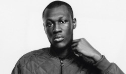Watch Stormzy's Oxford University lecture