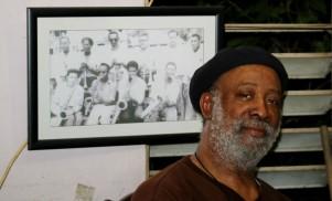 "Carlton 'Santa' Davis on ""flying cymbals"", King Tubby and reggae's evolution"