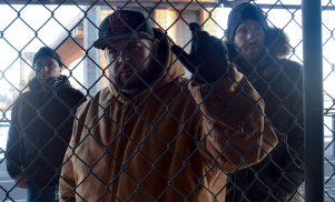 Dälek are the hip-hop experimentalists who were colliding rap and noise long before Death Grips