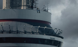 Drake releases new album Views