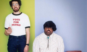 Hear a rejected Danger Mouse remix of Gnarls Barkley's 'Crazy'