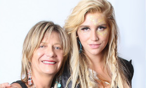 Kesha's mother drops counterclaim suit against Dr. Luke