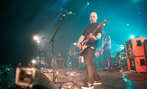 Mogwai to live score Atomic movie at Barbican