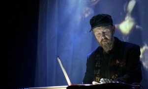 Nurse With Wound's industrial classic Soliloquy For Lilith gets expanded 4LP reissue
