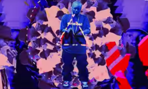 Watch the kaleidoscopic video for J Dilla and Nas' 'The Sickness'