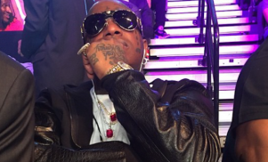 Cash Money Records owners Birdman and Slim working on label biopic
