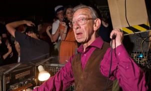 Massive Attack's Daddy G and hundreds more attend funeral of DJ Derek
