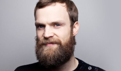 Todd Terje announces disco covers EP  – hear a remix of 'Baby Do You Wanna Bump'