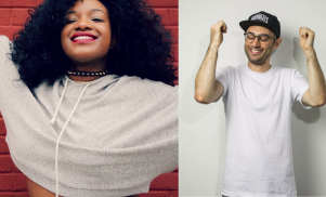 UNiiQU3 turns DJ Shiftee and TT the Artist's 'Dope Girls' into a Jersey Club anthem