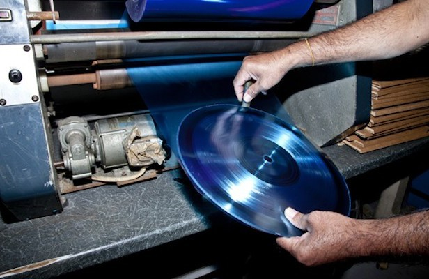 Australia To Open New Vinyl Pressing Plant This Year