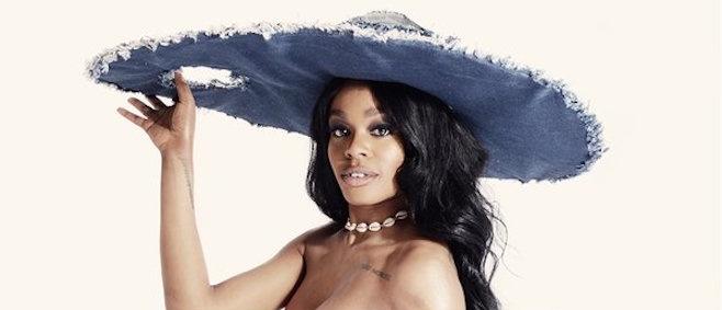 The Rap Round-up - Azealia Banks