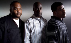 De La Soul tease new crowd-funded album featuring Damon Albarn and The Darkness