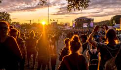 Belgium's Dour Festival completes 2016 line-up