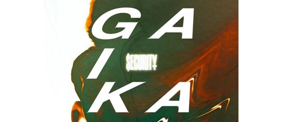 Rap round-up - Gaika