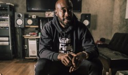 Freddie Gibbs Ain't In The Game To Stay The Same: A short documentary