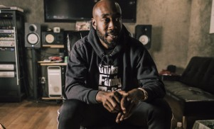 Freddie Gibbs Ain't In The Game To Stay The Same – short documentary