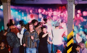 Download over 200 rave tapes from 1990 featuring Frankie Knuckles, DJ Pierre and more