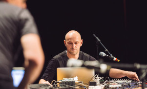 Henrik Schwarz and Bugge Wesseltoft illuminate their process in Ableton lecture