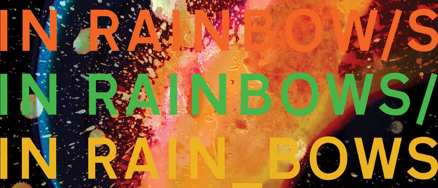 Best Radiohead Tracks - In Rainbows