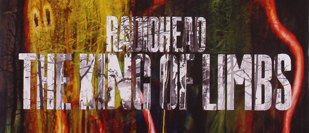 Best Radiohead Tracks - King Of Limbs