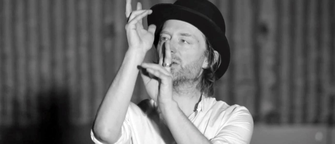 Best Radiohead Tracks - Lotus Flower