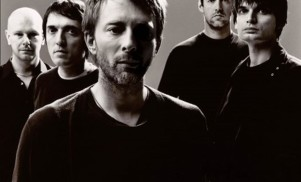 "Radiohead sends UK fans mysterious leaflets claiming ""we know where you live"""