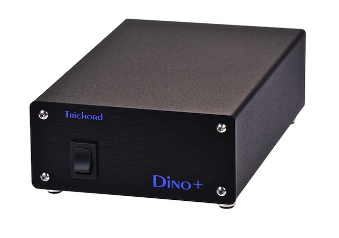 Best phono amplifiers - Trichord Dino