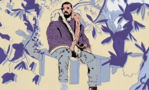 Drake's Views: Exploring the songs behind its samples