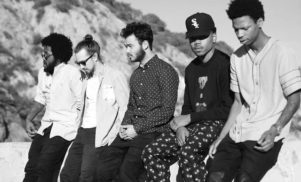 Hear unreleased music from the Surf sessions featuring Chance The Rapper
