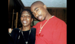Afeni Shakur, mother of Tupac and activist, dies at 69