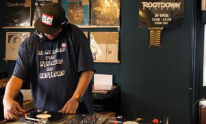 Detroit house guru Andrés readies 'Mighty Tribe' 12″