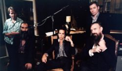 Nick Cave And The Bad Seeds to return with new album and concert film this fall