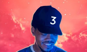 Chance The Rapper teases new artwork for what could be his next album
