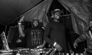 DJ Manny and DJ Earl spin footwork gold with 'We Do This' off upcoming Street Bangers Factory 4