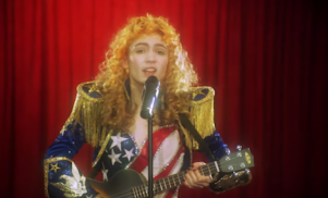 The week's best videos: Radiohead meets Paul Thomas Anderson and Grimes remixes 'California'
