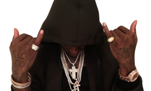 Gucci Mane drops 'First Day Out Tha Feds' one day after being released from prison