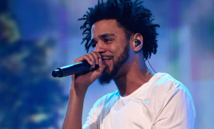J. Cole, Drake and Nicki Minaj were last year's highest paid rappers