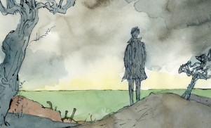 James Blake conquers the limits to his love on the sprawling and romantic The Colour In Anything