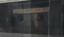 A Kanye West beat tape from 1997 reportedly surfaces online