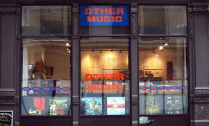 New York record store Other Music to close this summer