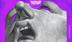 Purple Tape Pedigree announce Copout's Force EP and Boiler Room party