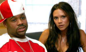 Posh Spice made a rap album with Dame Dash and it features Ol' Dirty Bastard