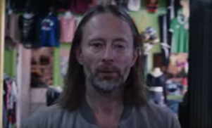 Radiohead to release new album this Sunday, watch 'Daydreaming' video now