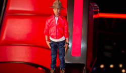 Pharrell is getting his own action figure